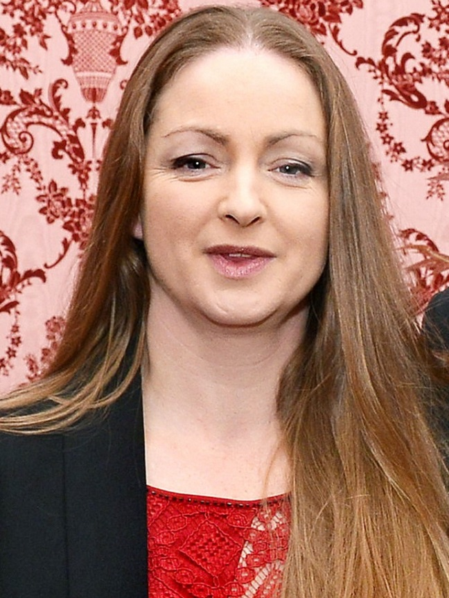 Jackie Kirk
