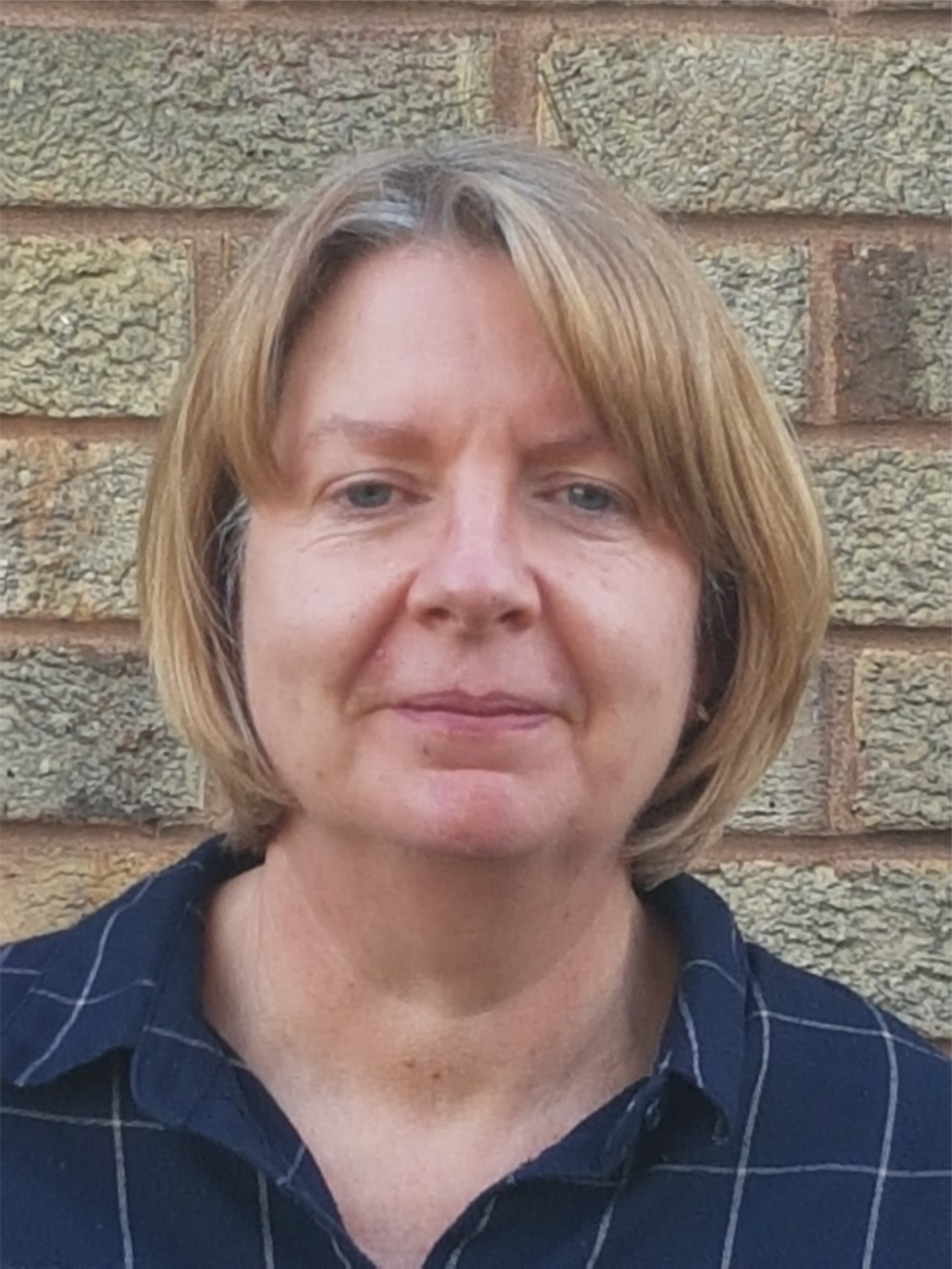 Clare Bryan