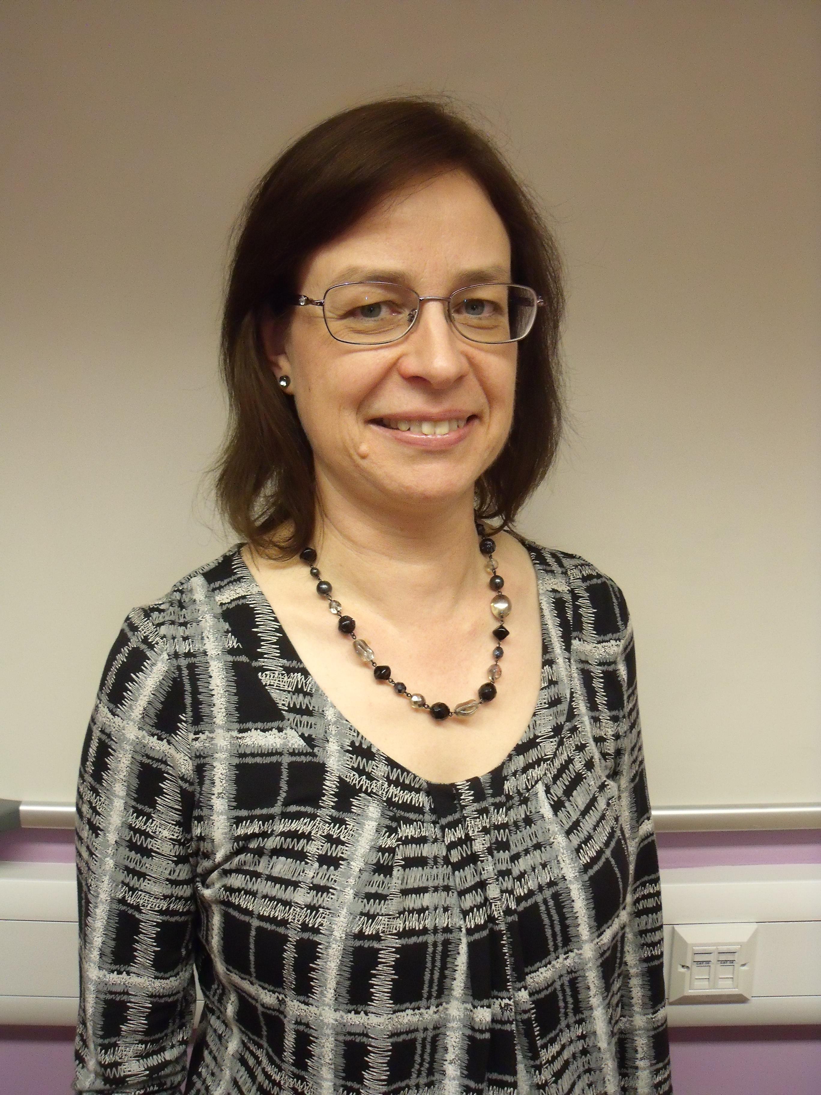 Debbie Jolliff