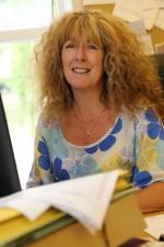 Stacey Gillott